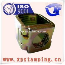 Pièces détachées à haute précision pièces instrument accessoires de terminaux