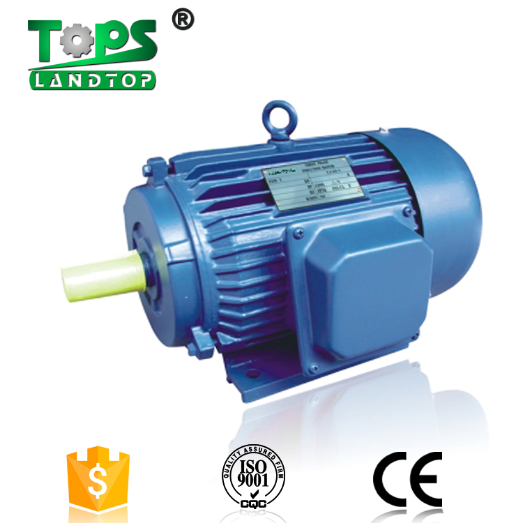 TOPS-Power-5kw-240v-960-rpm-electric
