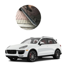 Side pedal Running Boards for Porsche Cayenne