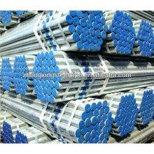 St52.3 Carbon nahtlose Stahlrohre / S355J2H