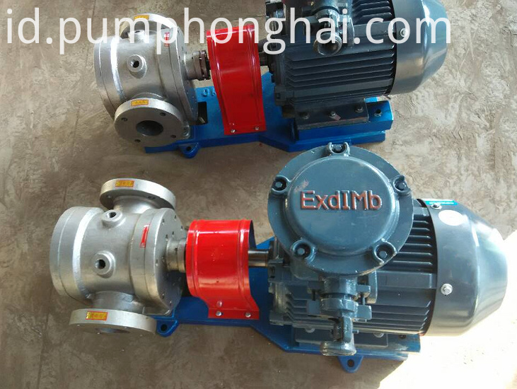 cooking oil transfer pump