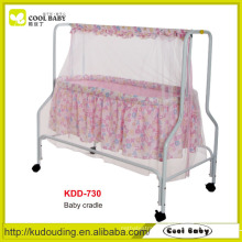 Baby Swing Bed Household Sundries Baby Supplies Products Manufacturer NEW Design Baby Swing Bed with Mosquito Net