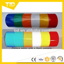 """"""" & 2"""" x 30' High Intensity Type III Reflective Tape, TID Reflective Tape"""