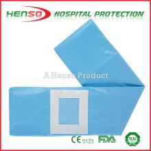 Henso Disposable Non woven Surgical Drape