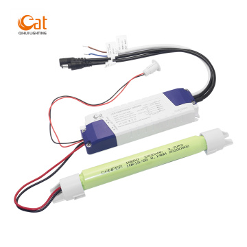 Universal 5-60W LED Emergency Pack 3Hrs CB Certification