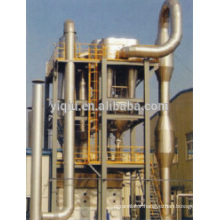 QG Series Airstream drying equipment for starch
