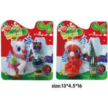 Cavalo engraçado do brinquedo do Xmas do presente do