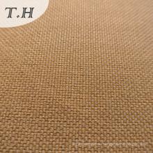 100% обычный 300гр краски пряжи льняной ткани