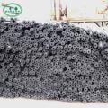 tuyau en mousse de caoutchouc pour climatiseur solaire haute densité