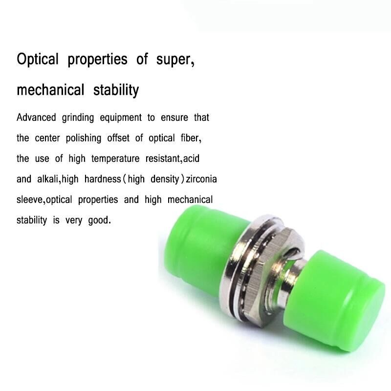 Fcpc Fiber Optic Adaptor