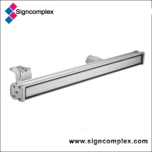 24W 48W IP65 LED Wall Washer Preventing Corrosion