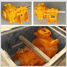 Chine Fabricant Centrifugal Mining Slurry Pump