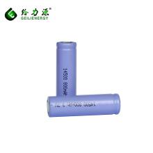 Fabrik-Preis 800mAh Li-Ion 14500 Li Ionenbatterie 3.7v Batterie