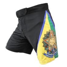 ММА шорты ММА бокс шорты ММА бой шорты шорты боевых искусств
