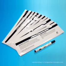 Magicard M9006-866 Полный комплект для чистки с картами