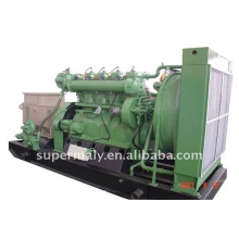 Nouveau type générateur de gaz naturel de 10kw / 12.5kva avec le dernier prix