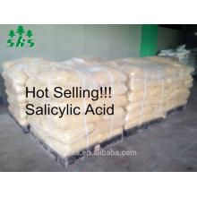 Ácido Salicílico de Grado Técnico CAS: 69-72-7