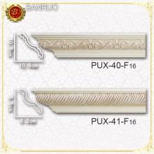 Moulage de corniches en carving (PUX40-F16, PUX41-F16)