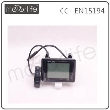 MOTORLIFE 36v elektrisches Fahrrad LCD-Display