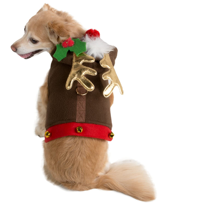 Pet Christmas Apparel