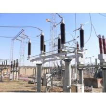 Interruptor de desligamento do isolador HV exterior de 145 kV