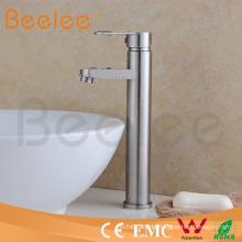 Hs15002h Edelstahl High Body Badezimmer Basin Wasserhahn