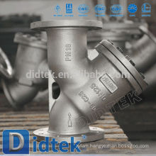 Didtek 100% Test DIN Stainless Steel Water Filter