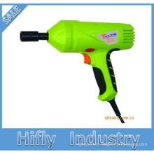 HY-500 230V / 110V AC électrique clé à chocs 230 V Auto outils (GS, CE, EMC, E-MARK, PAHS, certificat de ROHS)
