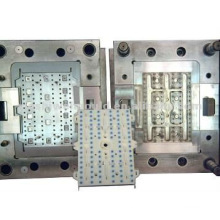 injection mold manufacturing