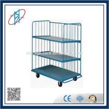 Warehouse Logistic trolley cart