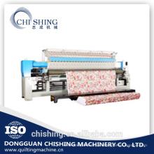 Горячая распродажа стежка швейная машина,выстегивая машина с высокой эффективностью сделано в Китае