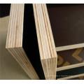 Venda quente 18 milímetros filme enfrentou a madeira compensada