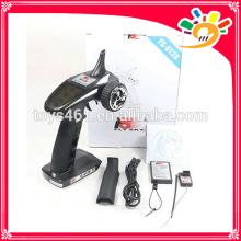 Flysky FS GT2B FS-GT2B 2.4G 3CH Gun Controller Transmitter Receiver TX Battery USB Cable For RC Car Boat Flysky