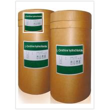 Clorhidrato de L - ornitina C5H12N2O2 · HCl CAS 3184-13-2