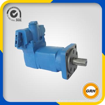 Motor hidráulico de órbita hidráulica, substitua Omp ou M + S Epm