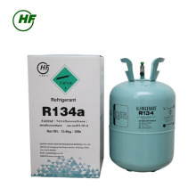 Good price of high - quality refrigerant gas R134a hfc-R134a Excellent-class Port of HUAFU in Singapore market
