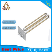 immersion water tubular heating element
