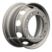 Heavy Duty Truck Rims 22.5x7.50 Best Quality Fine Wheel Hub China Hot Sale