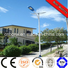 Top Grade 10W Solar Street Lights DC12V/DC24V