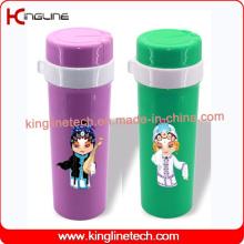 Garrafa de água de 550 ml (KL-7439)