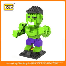 LOZ 9447-9452 NEW diy block mini figures toy