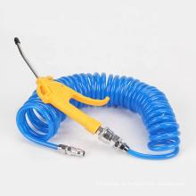 Pistola de aire neumática de plástico profesional de herramientas de aire