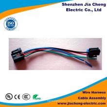 Ensamblaje de cables y cables personalizados