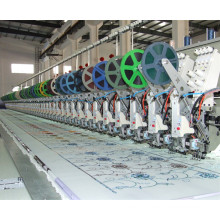56 HEADS SEQUIN EMBROIDERY MACHINE FROM LEJIA