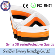 SYMA X8C X8A X8 Lower Body Shell Cover For Quadcopter Drone Accessories Spare Parts Original 2.4G 4CH 6 Axis RC Quadcopter