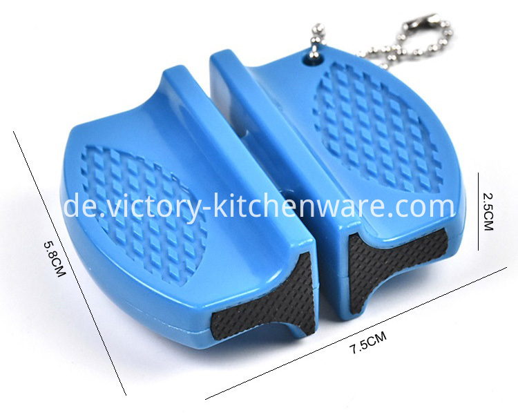 ceramic knife sharpener