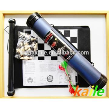 Dart magnético y ajedrez