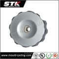 CNC Machining Precision Zinc Die Casting Products for Industrial Hardware