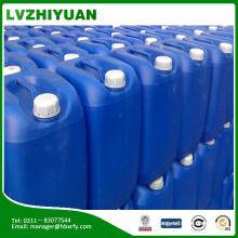 Emballage d'acide acétique glacial 30kg / Barrel Industrial Grade CS-1492t