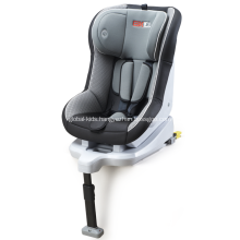 Car Seat with Non-rethread harness system